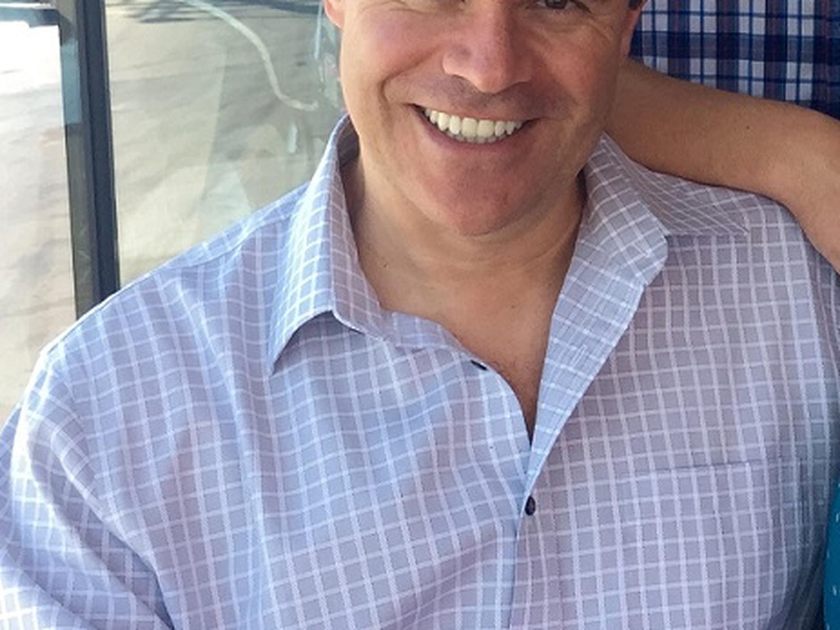 John from Manhattan Beach, California, United States