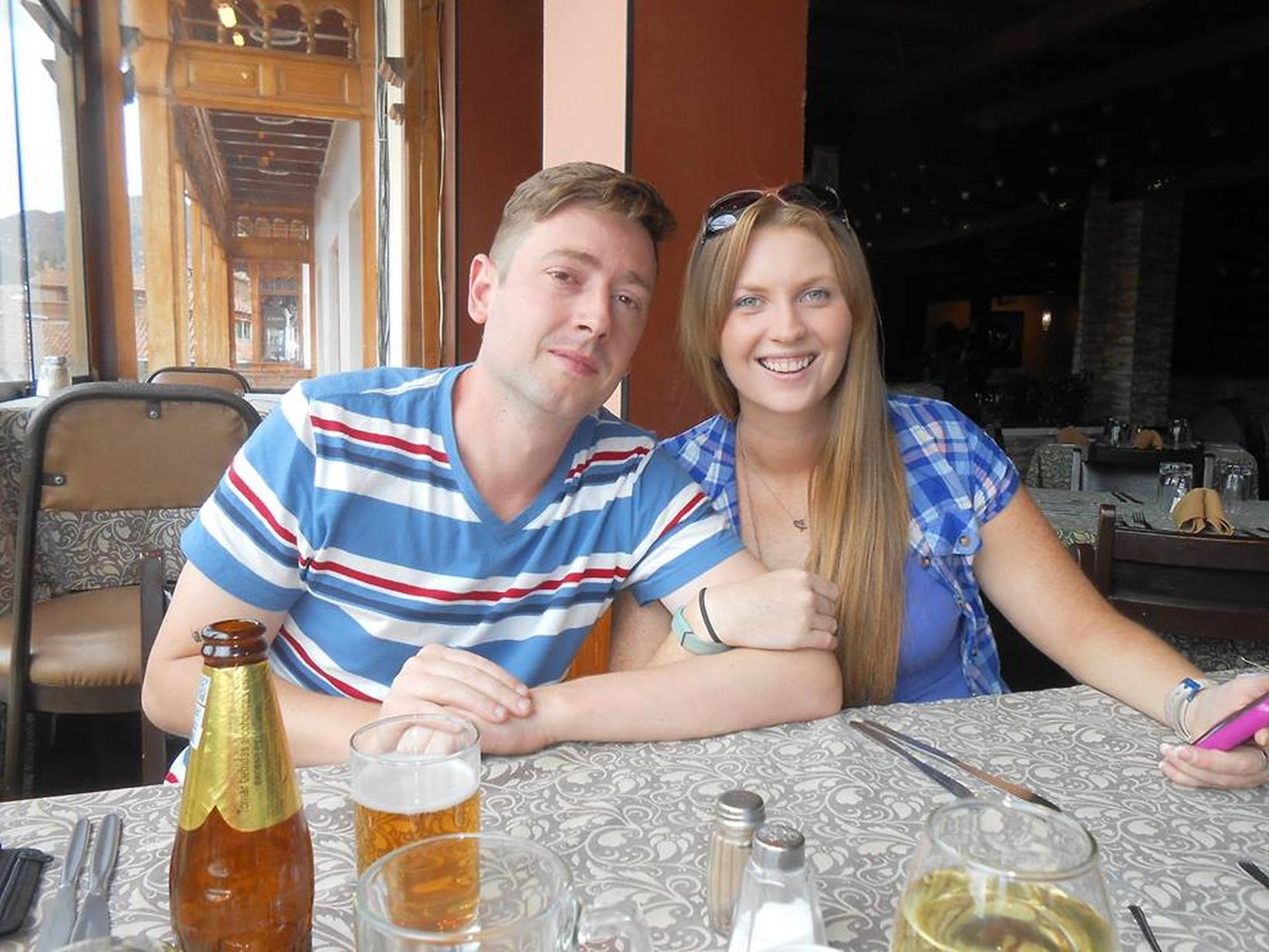 Tanya & James from Hampton, Victoria, Australia