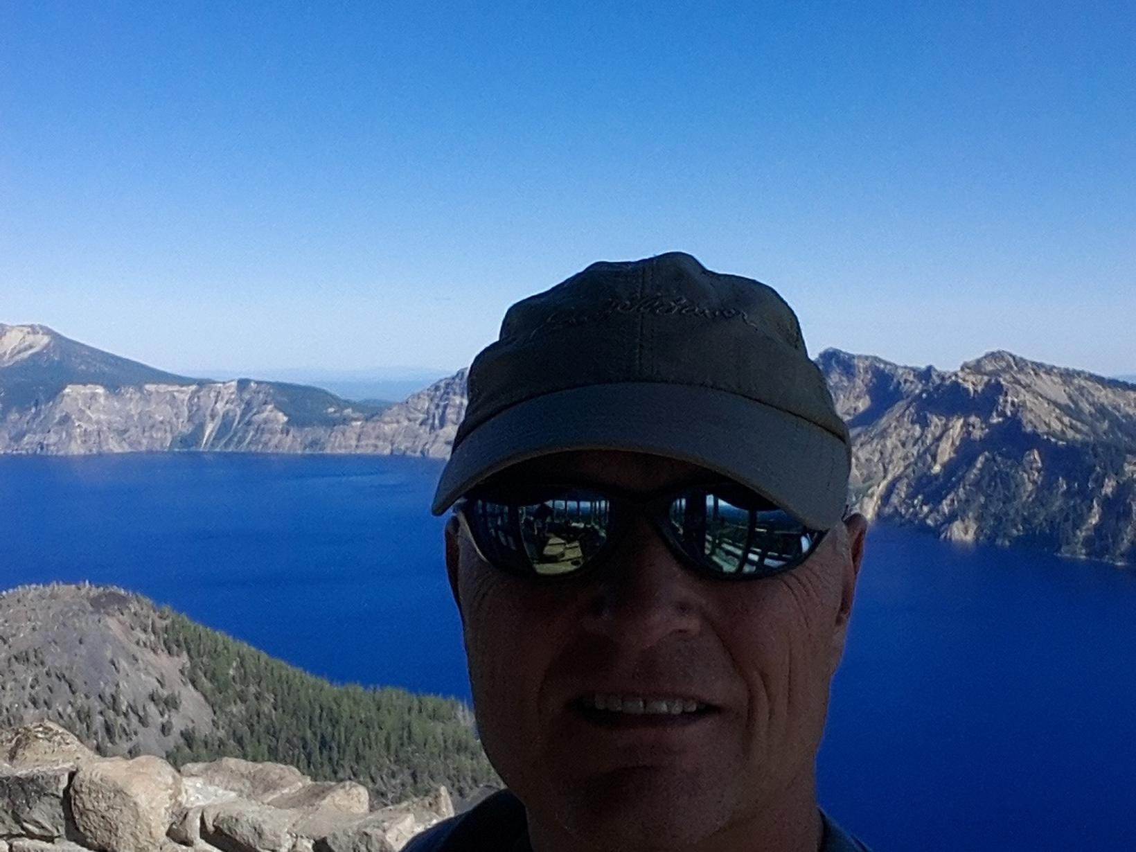 Richard from Boise, Idaho, United States