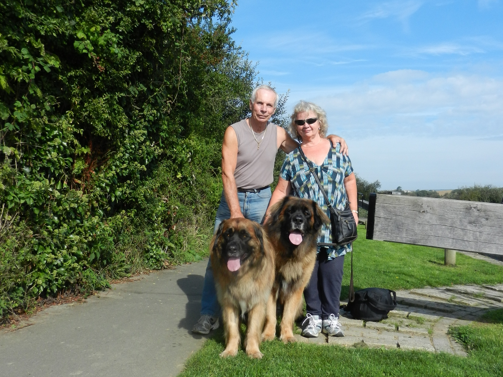 Neil & Irene from Gloucester, United Kingdom