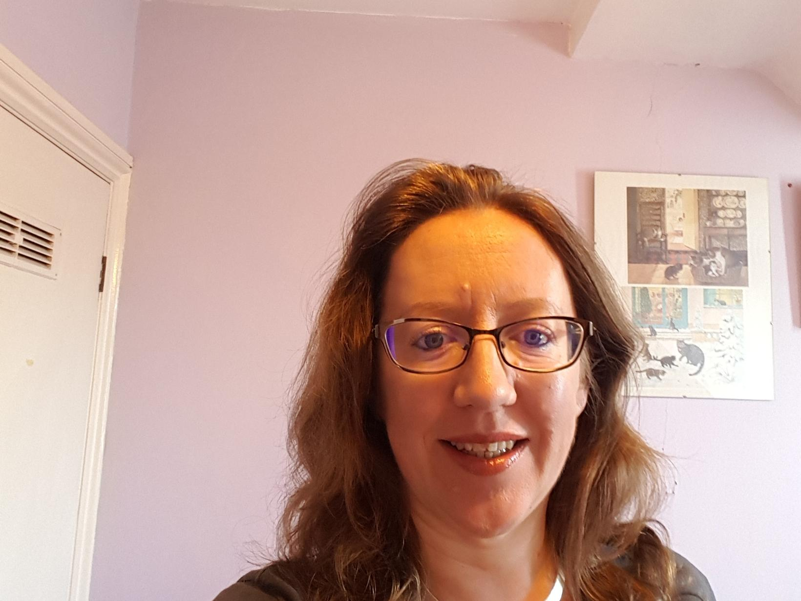 Heather from Southampton, United Kingdom
