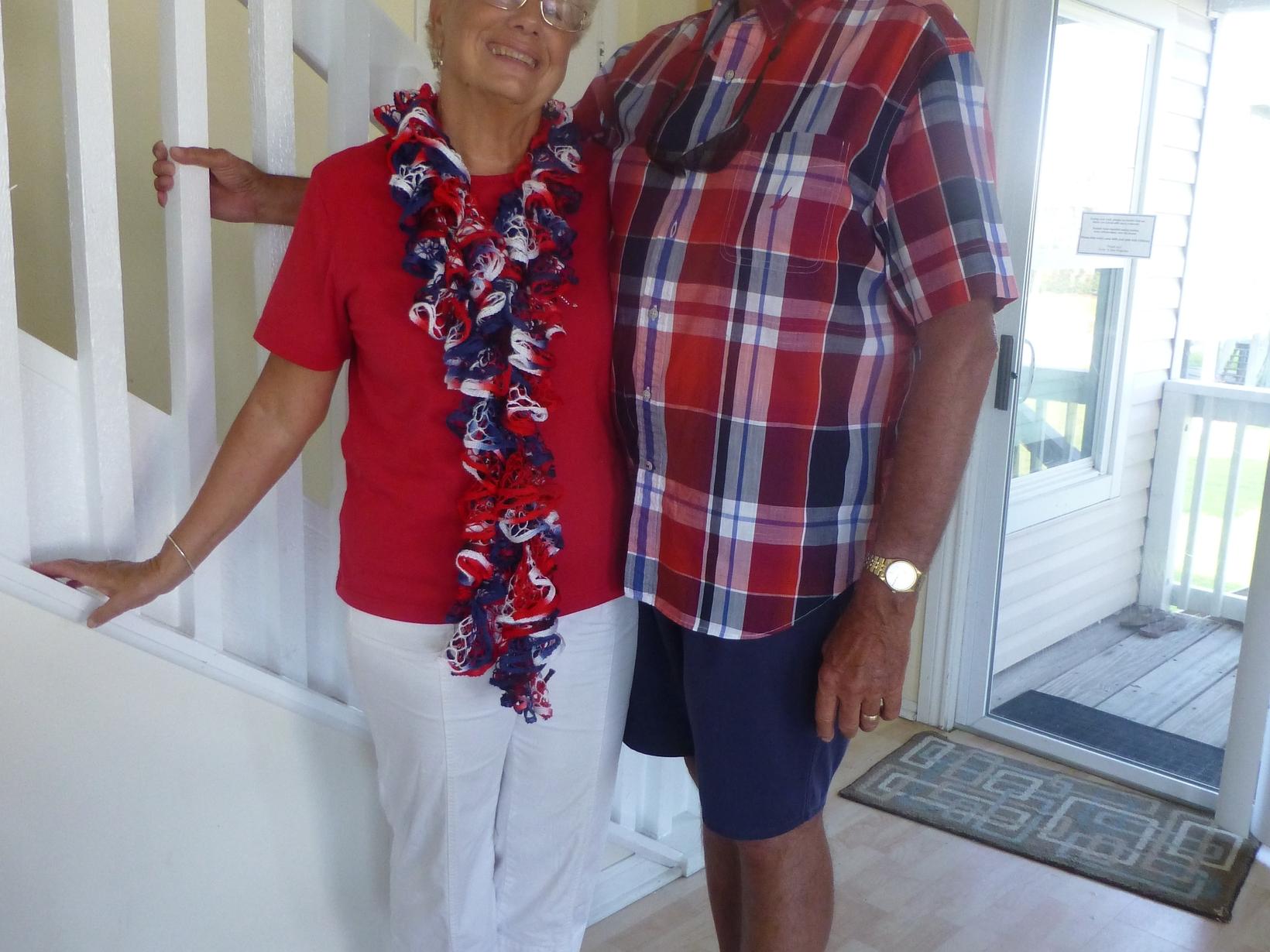 Ron & Sandi from Seattle, Washington, United States