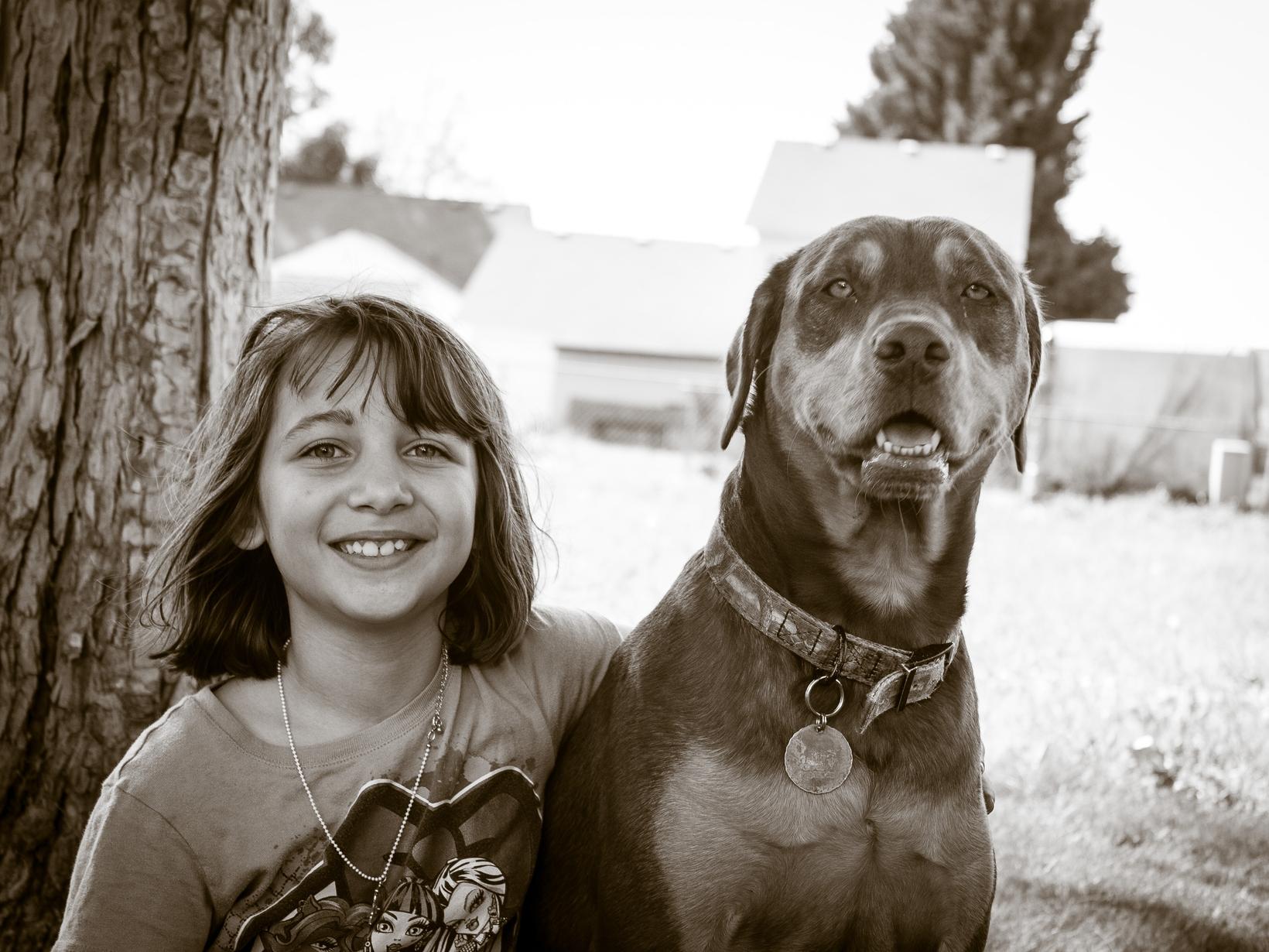 Brandi & Matt from Brookings, Oregon, United States