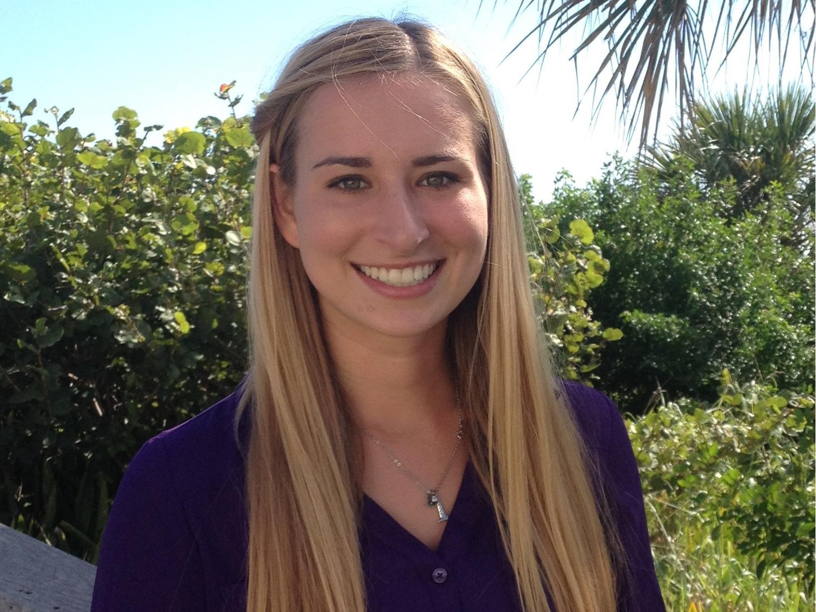 Emily from Jacksonville, Florida, United States