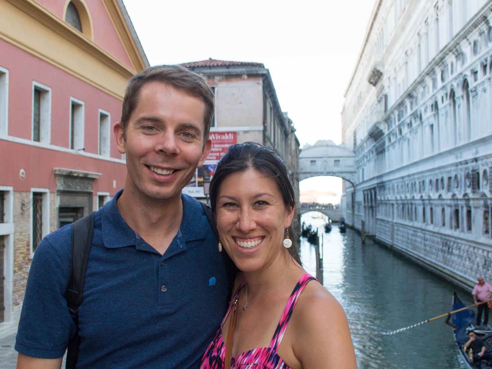 Lisa & Sasha from Seattle, Washington, United States