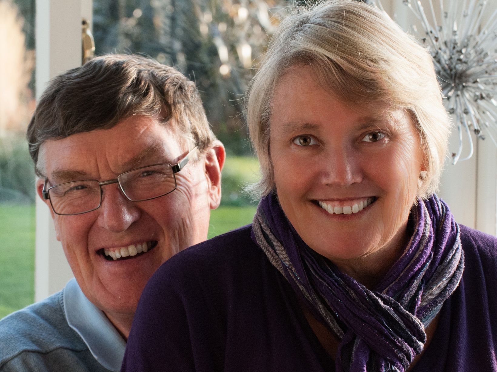 Dorothy & Brian from Geelong, Victoria, Australia