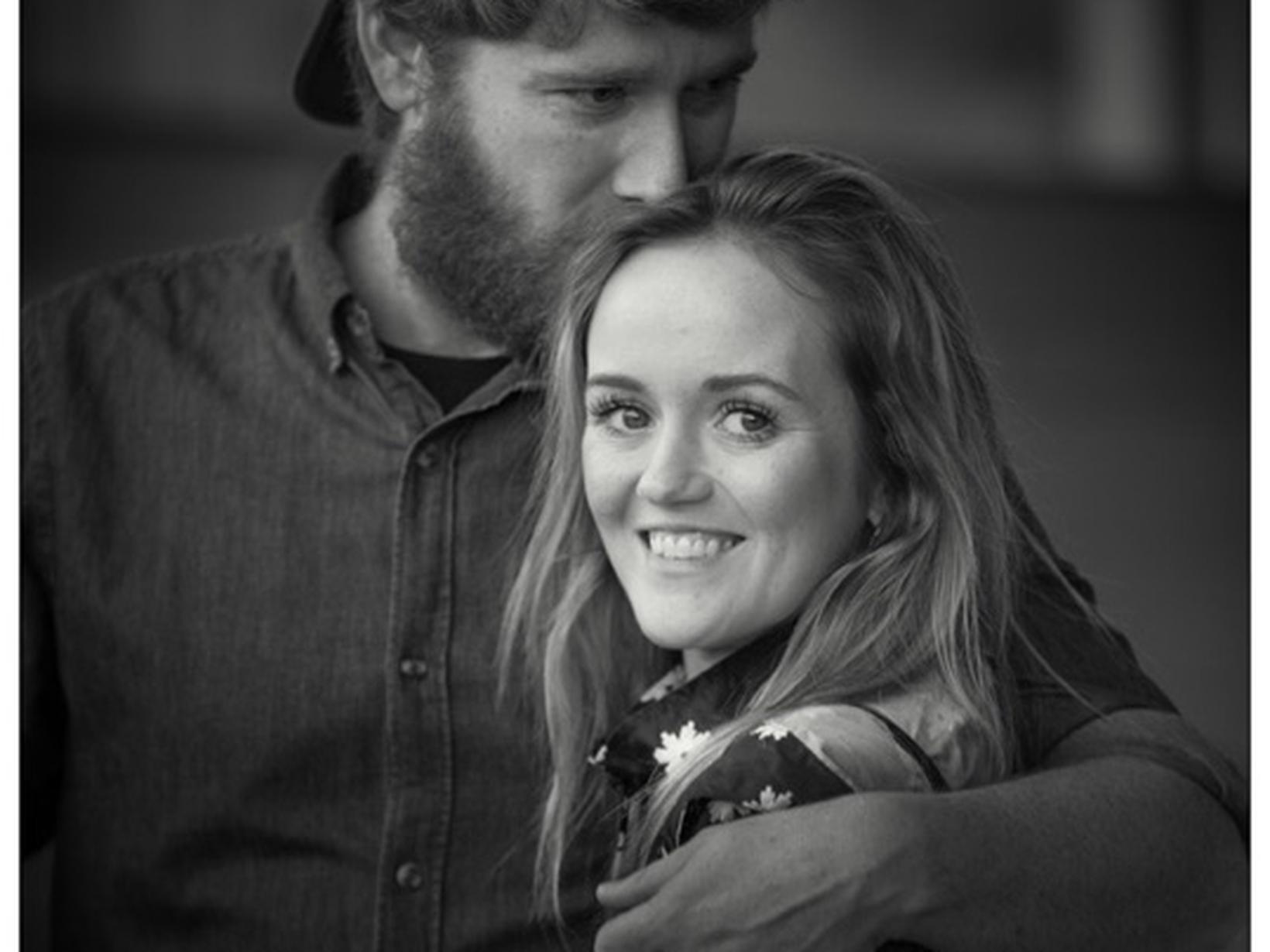 Adam & Lauren from Melbourne, Victoria, Australia