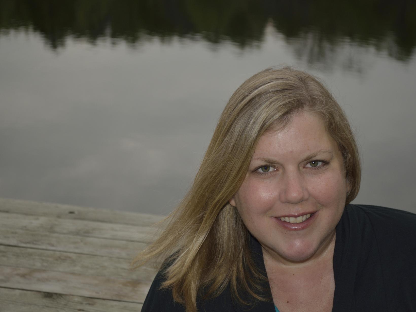 Julie from Grand Rapids, Michigan, United States