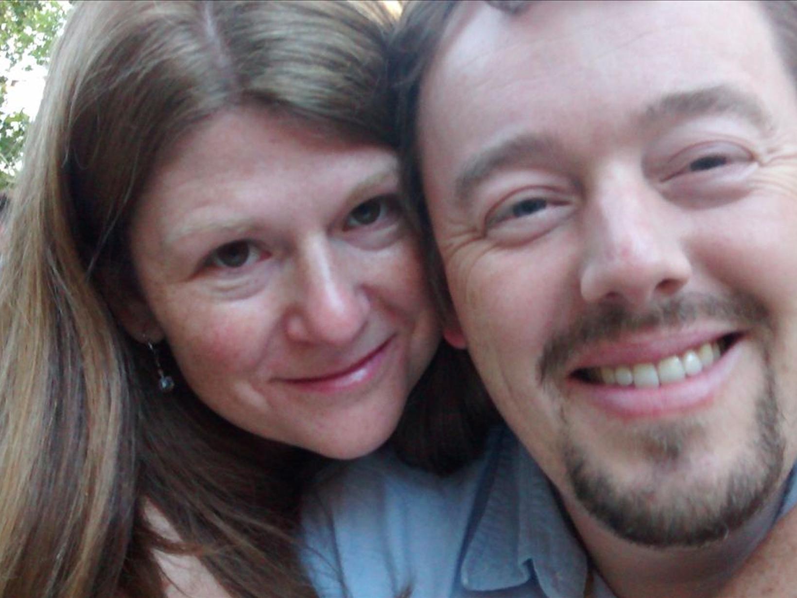 Paul & Nadine from Toronto, Ontario, Canada