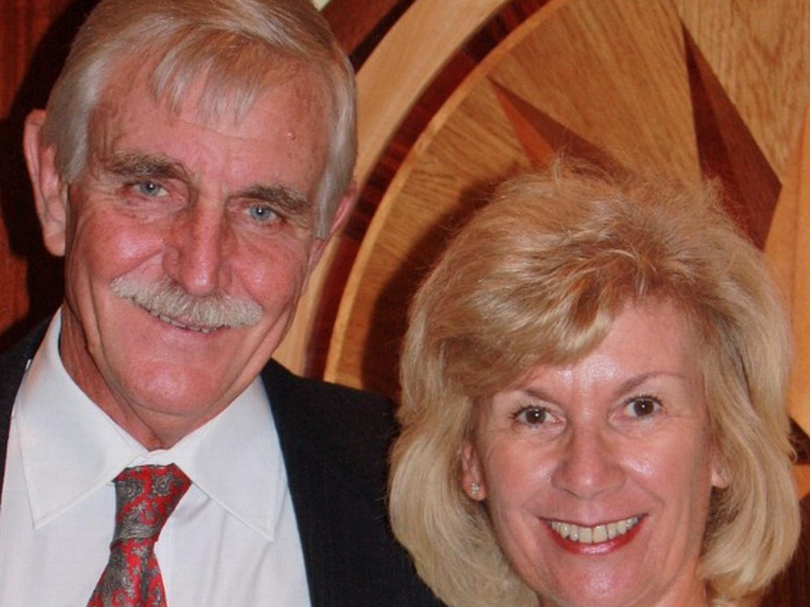 Julie & Peter from Mooloolaba, Queensland, Australia