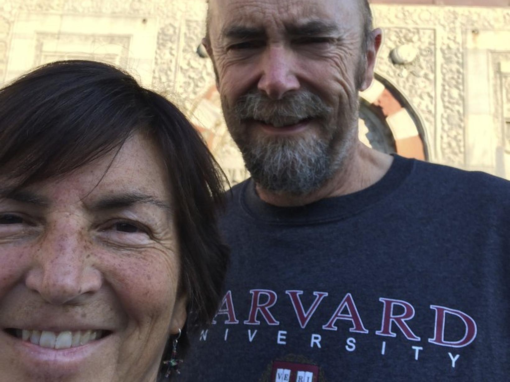 Ana & Eric from Tucson, Arizona, United States