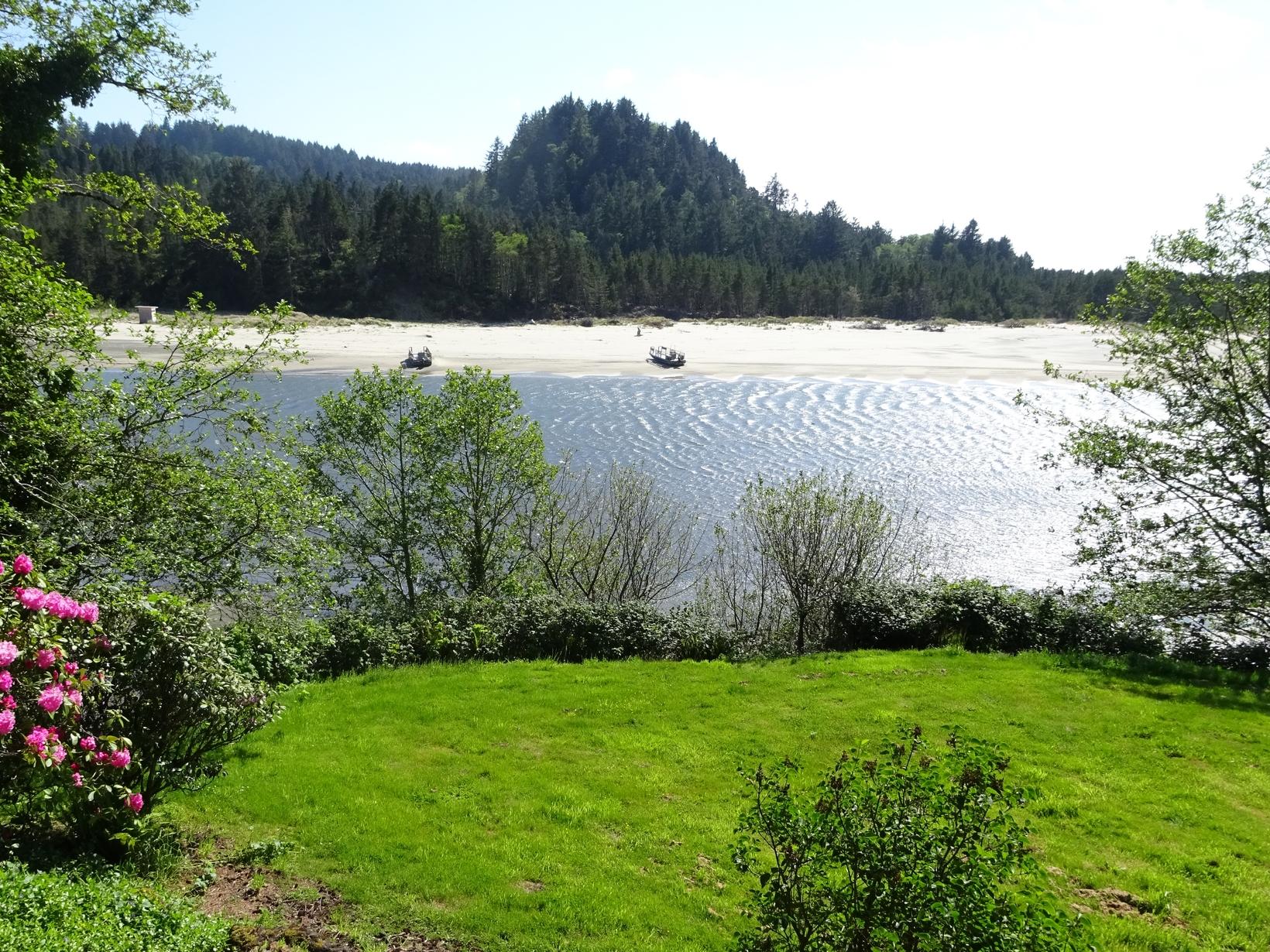 Housesitting assignment in Otis, Oregon, United States