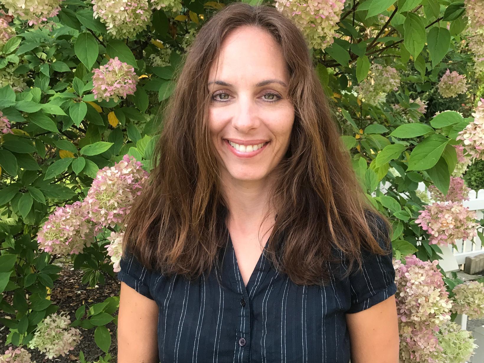 Jessica from Denver, Colorado, United States