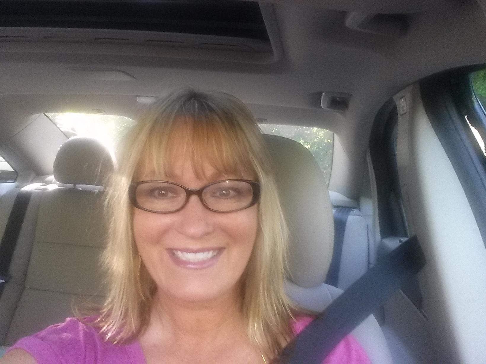 Shauna from Portland, Oregon, United States