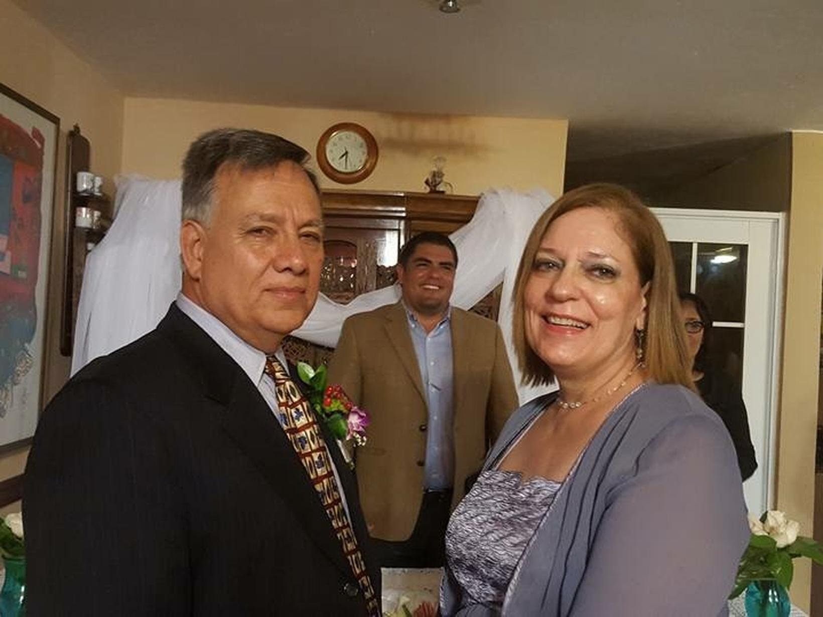 Carmen & Domingo a from Kensington, Maryland, United States