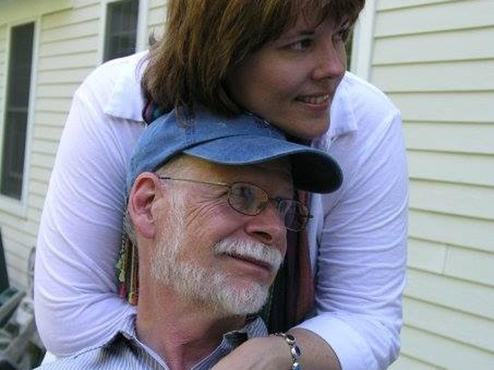 Vikki & Allan from Williston, Vermont, United States