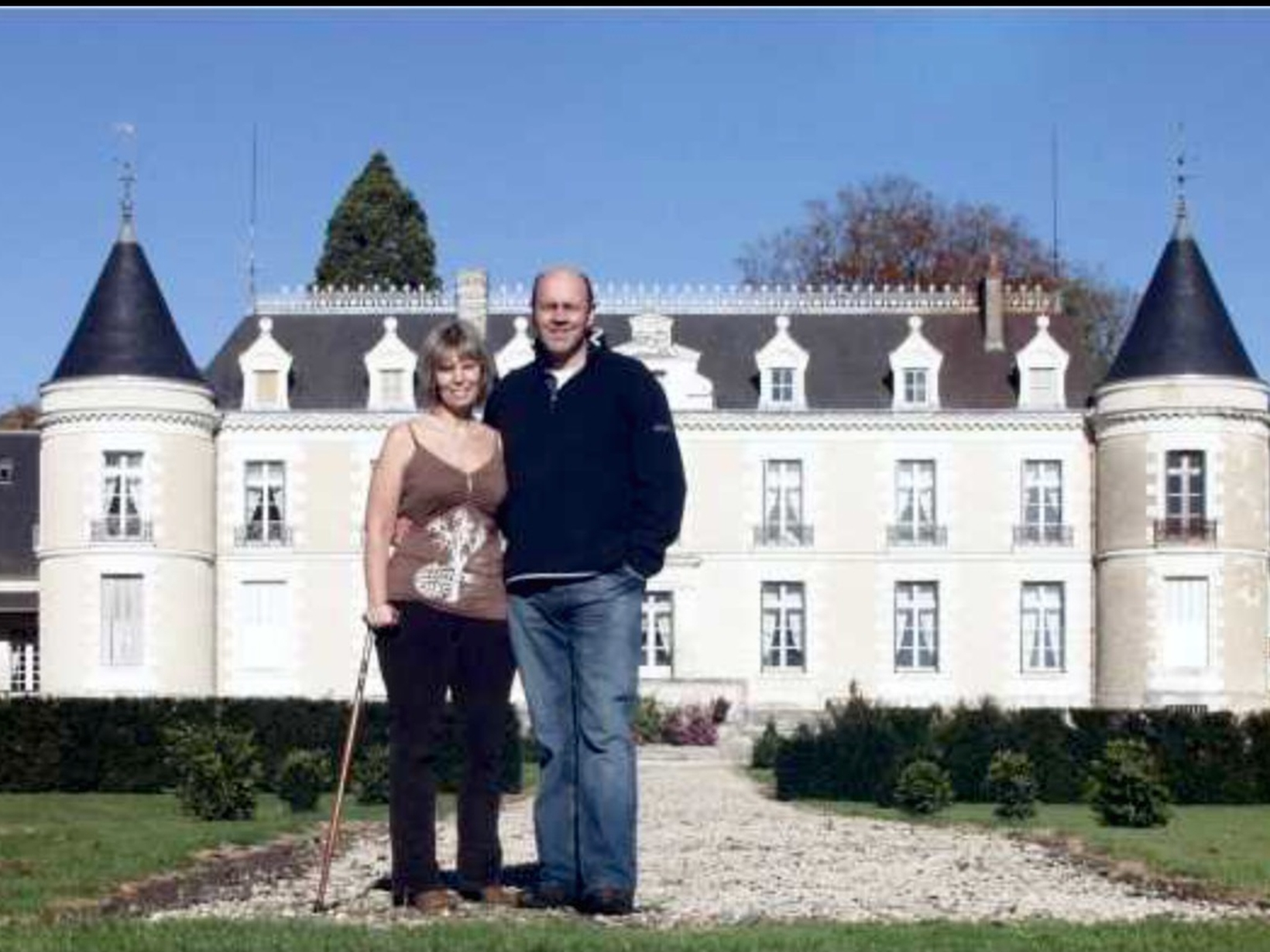 Paul & Sue from Norwich, United Kingdom