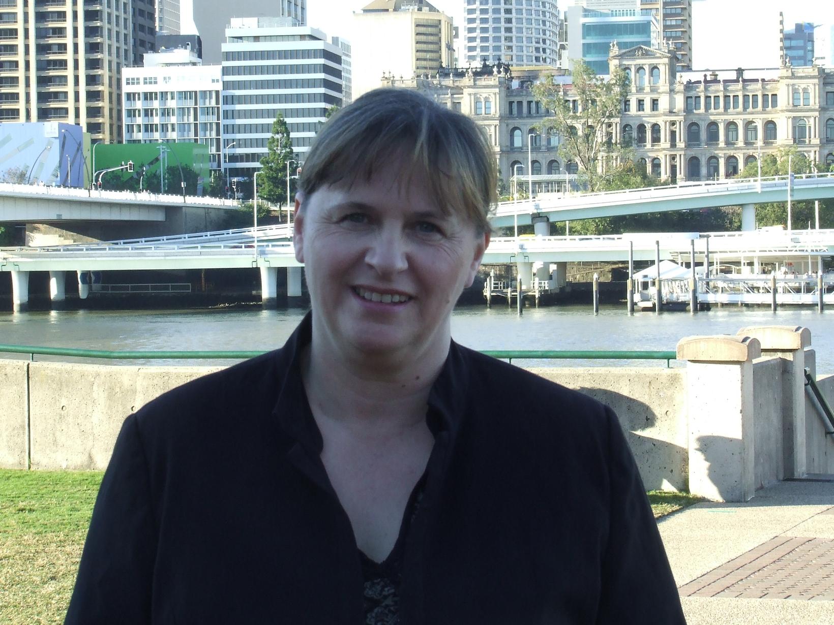 Doris from Sydney, New South Wales, Australia