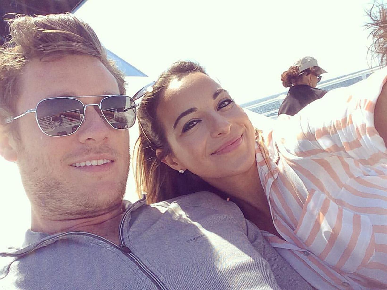 Saphia & Stuart from Los Angeles, California, United States