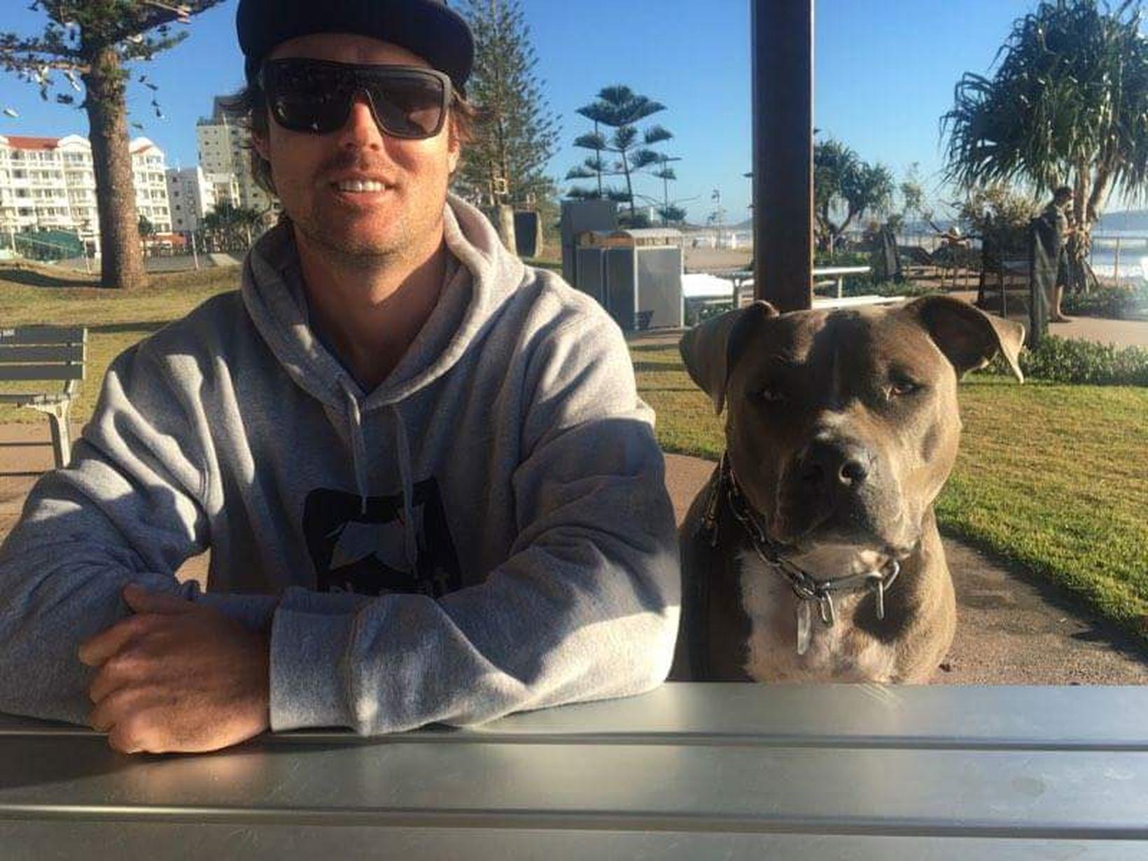 Sam from Alexandra Headland, Queensland, Australia