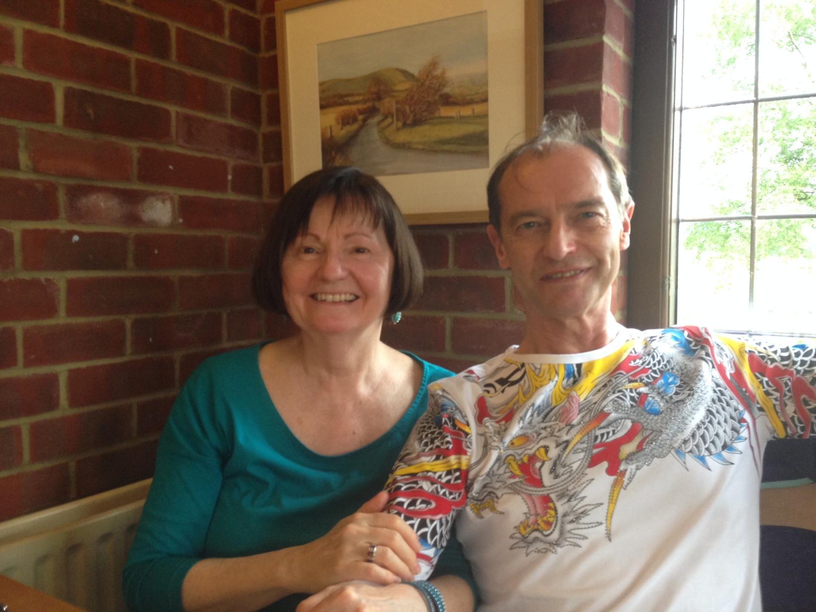 Soleira & Santari from Gosport, United Kingdom