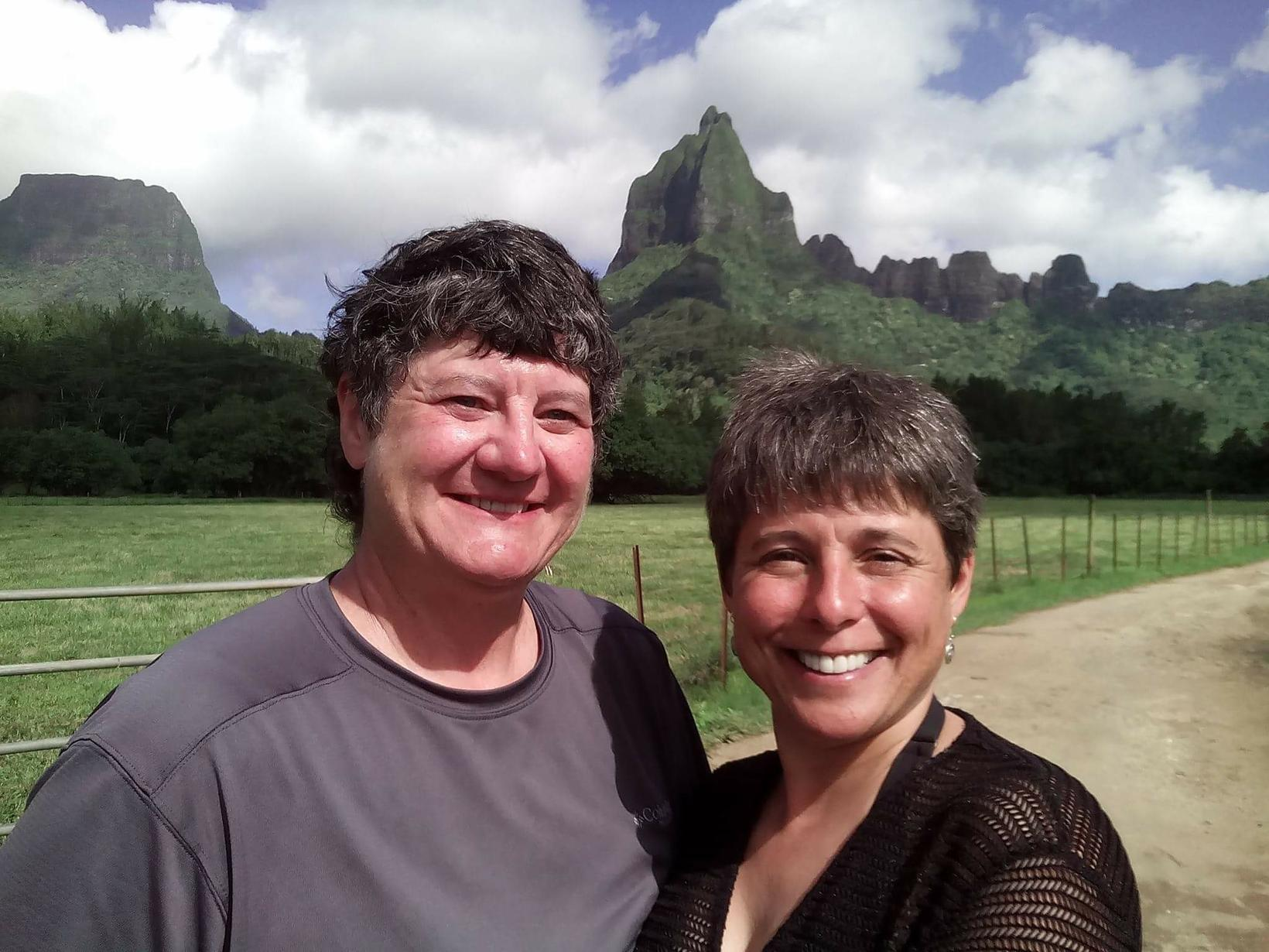 Lisa & Julie from Concord, New Hampshire, United States