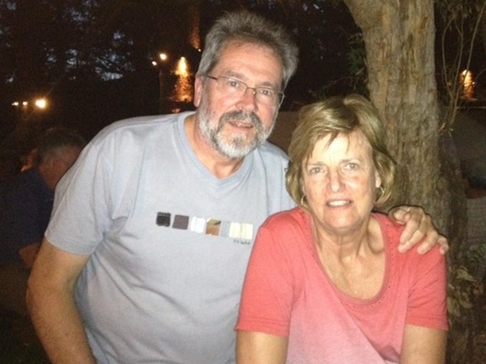 Jim & Kathryn from Albany, Western Australia, Australia