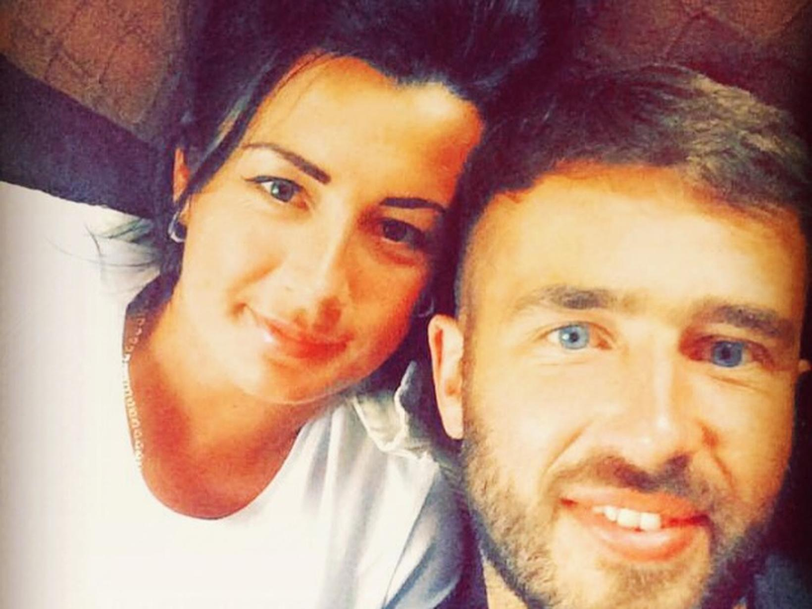 Sean & Joanna from Málaga, Spain