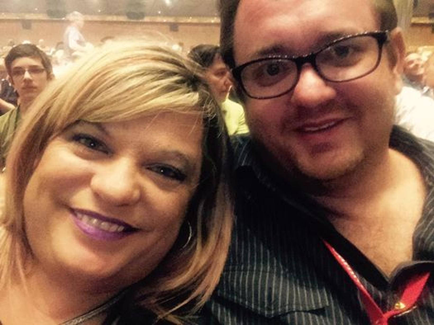 Leah & Aaron from Brisbane, Queensland, Australia