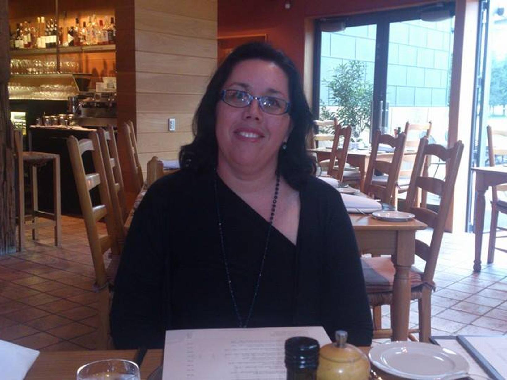 Gabrielle from Brisbane, Queensland, Australia