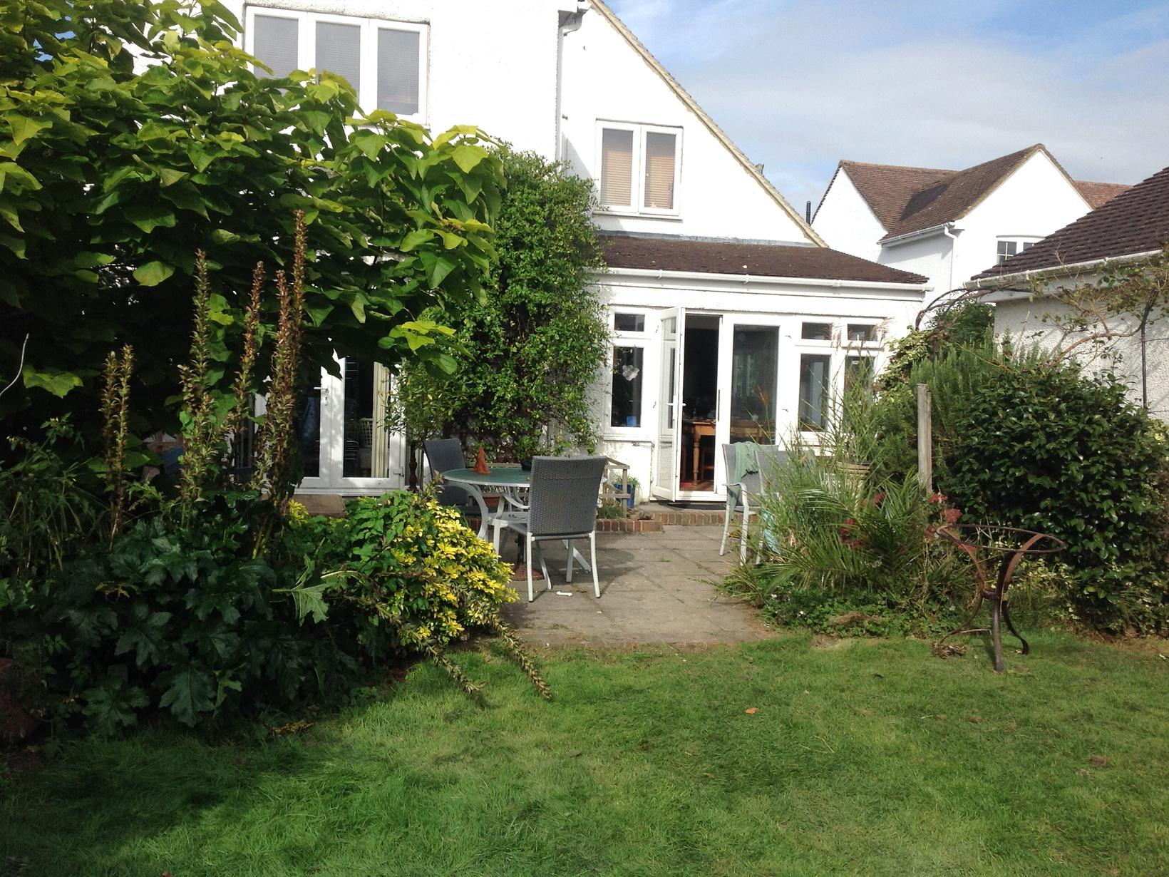Housesitting assignment in Arundel, United Kingdom
