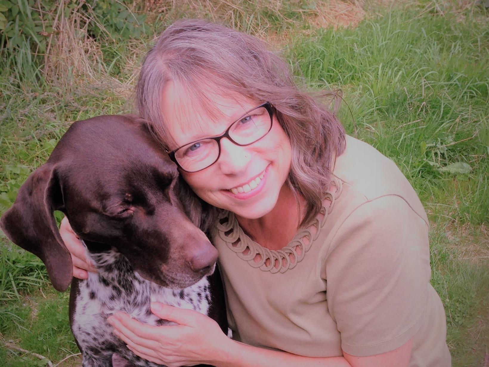 Lynda from Higham Ferrers, United Kingdom