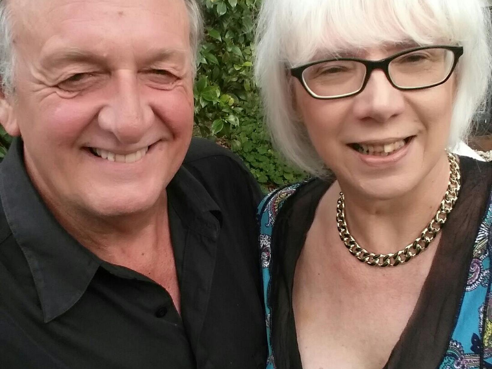 Sarma & Noel from Melbourne, Victoria, Australia