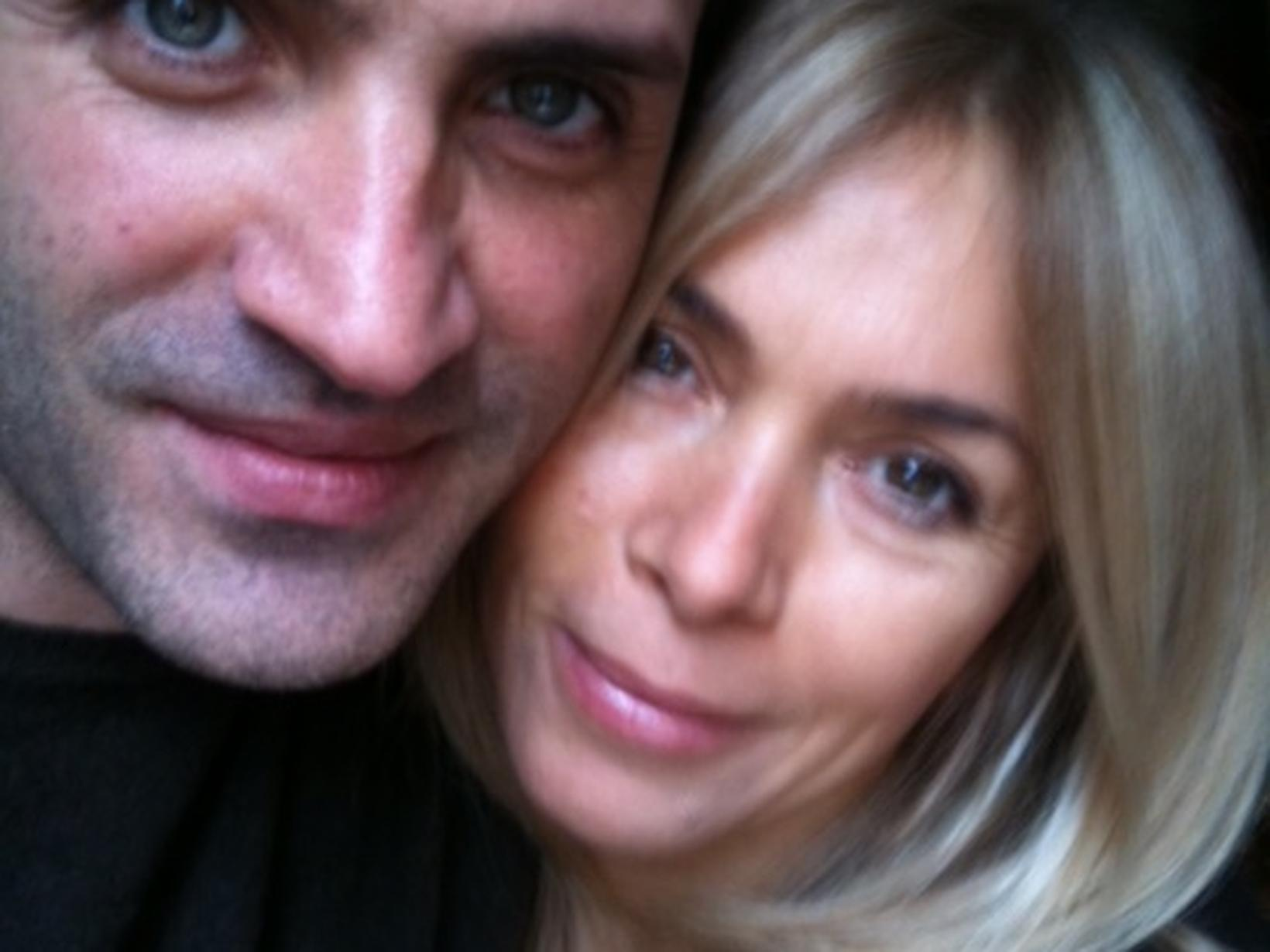 Ilaria & Salvatore from Rome, Italy