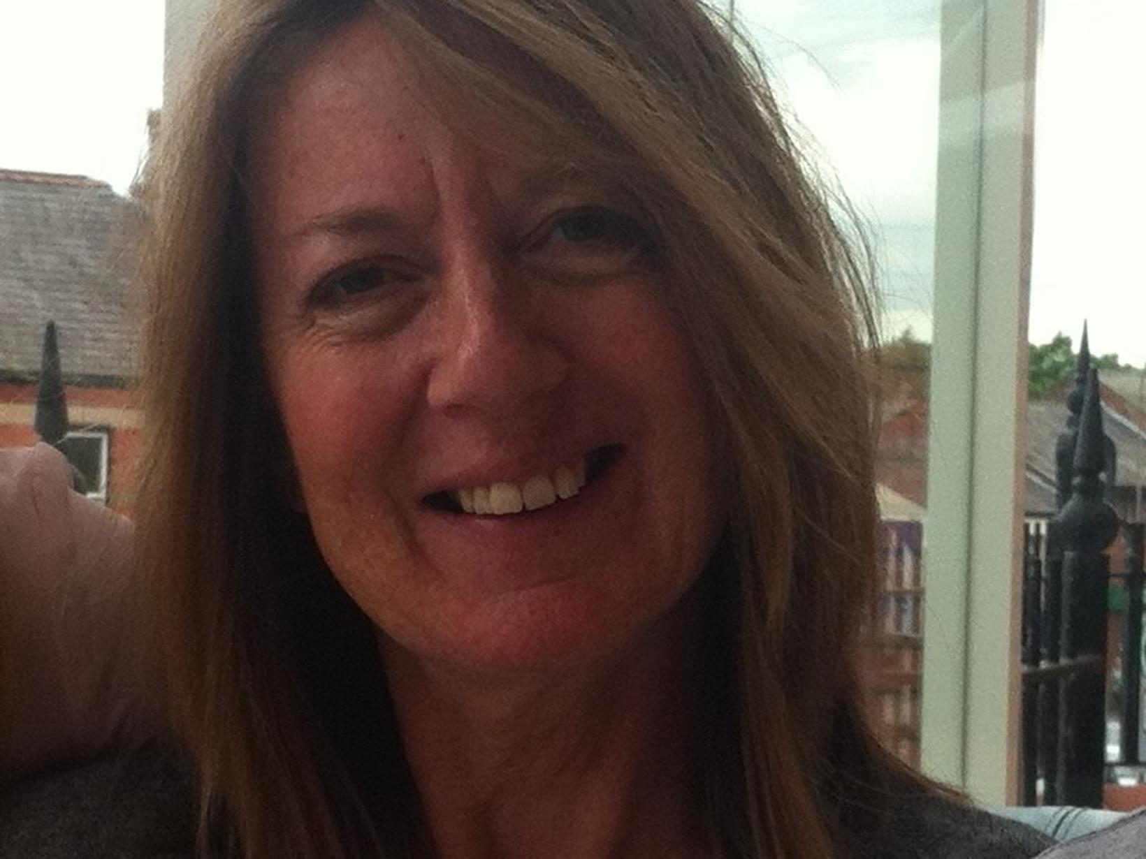 Janine from Stockton Heath, United Kingdom