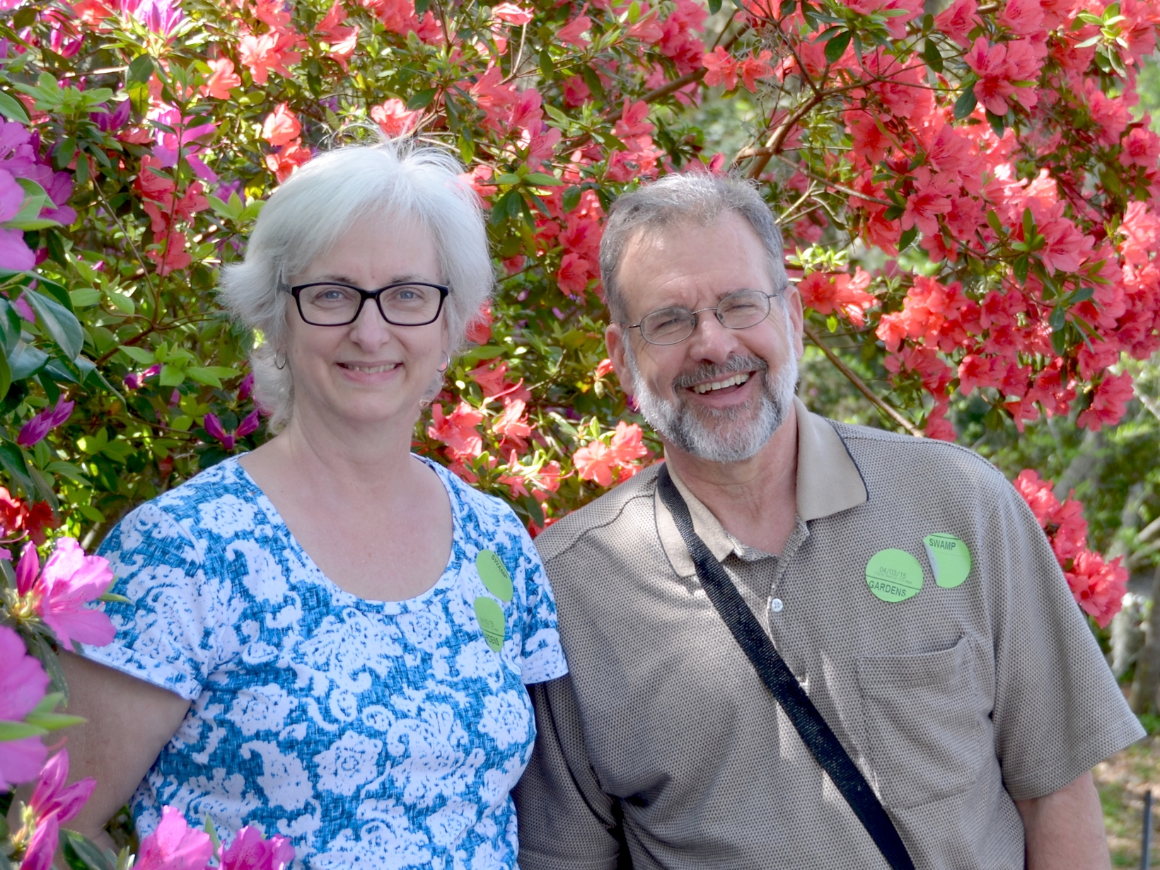 Kenny & Kim from Beulaville, North Carolina, United States