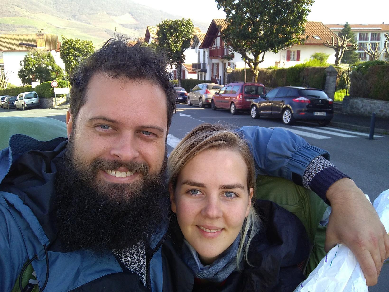 Catherine & David from Sydney, New South Wales, Australia