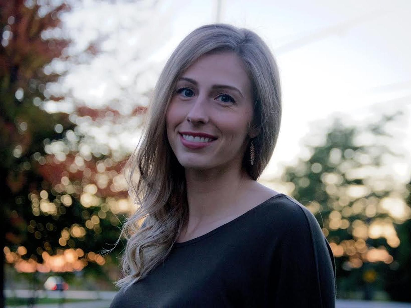 Jessica from Newcastle Village, Ontario, Canada
