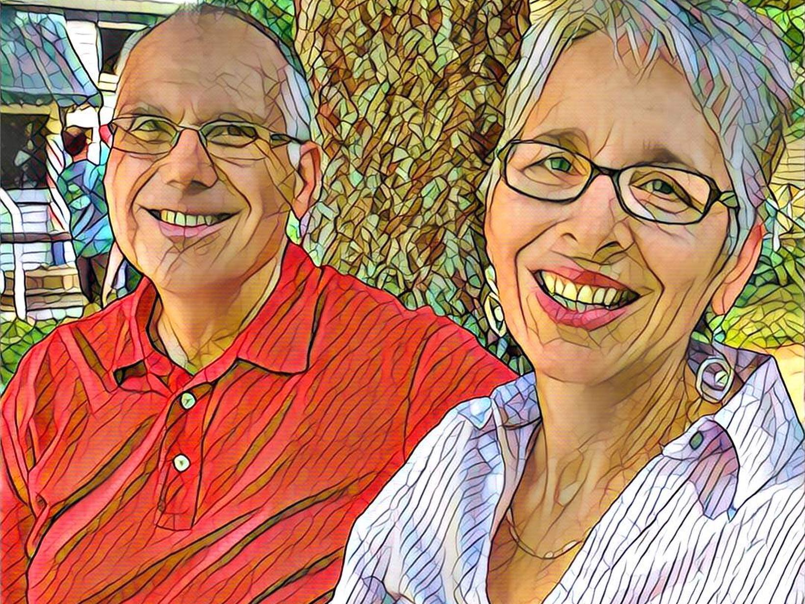 Julie & Stephen from Bloomington, Minnesota, United States