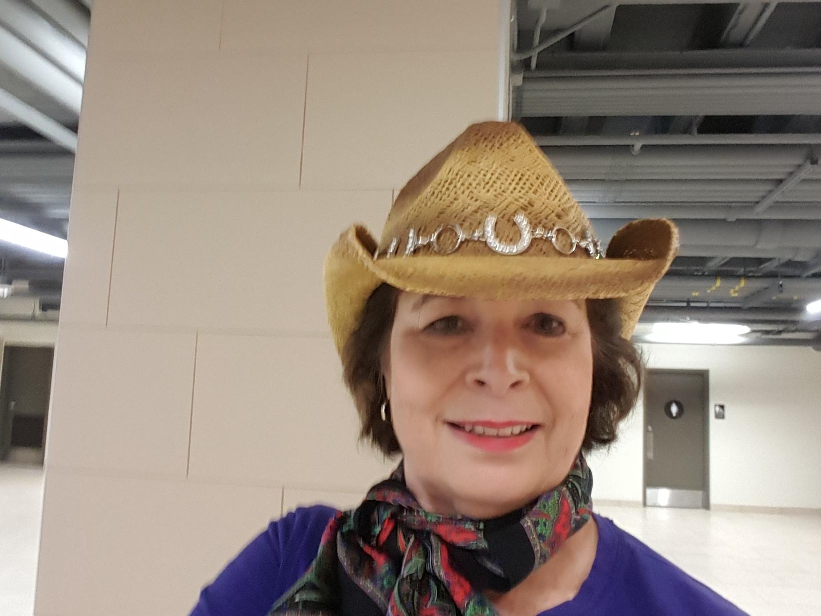 Cheryl from Severna Park, Maryland, United States