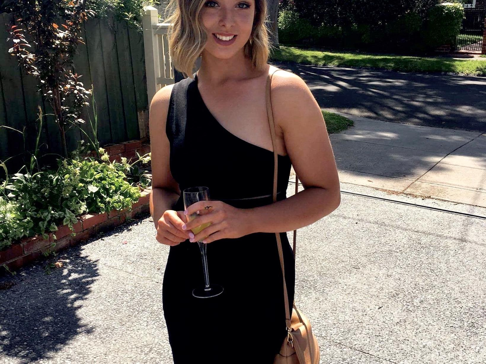 Stephanie from Melbourne, Victoria, Australia