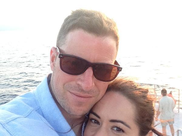 Nikki & Andrew from Norwich, United Kingdom