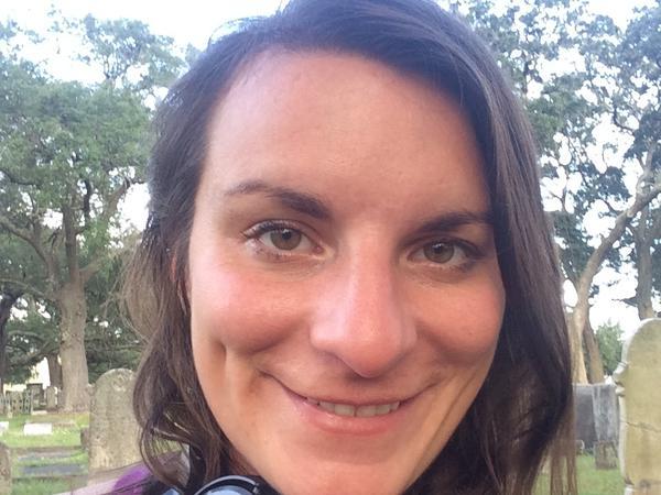 Daniela from Pensacola, Florida, United States