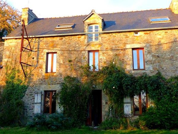 Housesitting assignment in Ruca, France