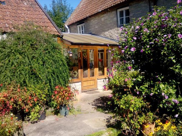 Housesitting assignment in Yeovil, United Kingdom
