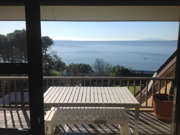 Housesitting assignment in Murrays Bay, New Zealand