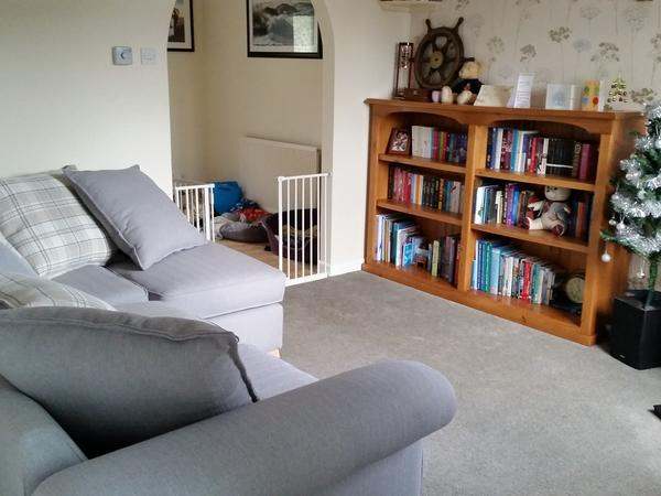 Housesitting assignment in Torpoint, United Kingdom