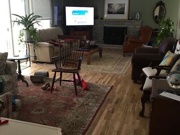 Housesitting assignment in Salt Lake City, UT, United States