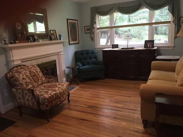 Housesitting assignment in Silver Spring, Maryland, United States