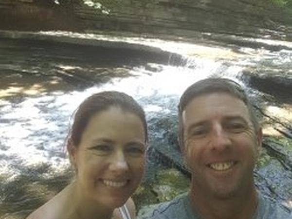 David & Cindy from Mansfield, Texas, United States